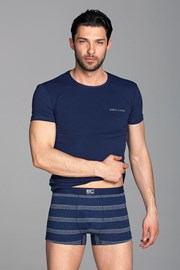Set barbatesc Alex1 - tricou, boxeri