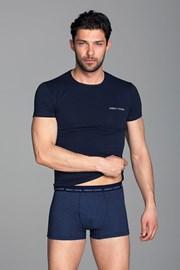 Set barbatesc Paolo1 - tricou, boxeri