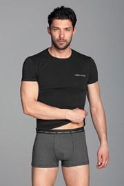 Set barbatesc Paolo2 - tricou, boxeri
