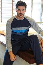 Pijama barbateasca Alessandro