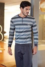 Pijama barbateasca Steffanio