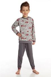 Pijama baietei Firefighter