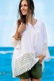 Bluza de vara Greta din colectia Iconique