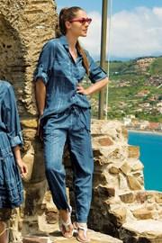 Pantalon dama Ilaria din colectia Iconique