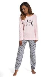 Pijama dama It´s snowing