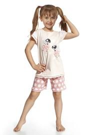Pijama fetite Ladybirds