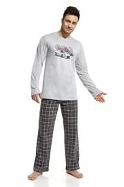 Pijama barbateasca Let´s go