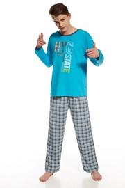 Pijama baieti New York