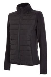 Bluza sport de dama Combi, material fleece
