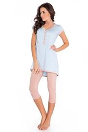 Pijama Adella, pentru alaptare