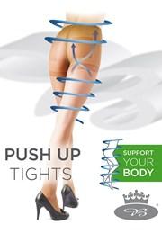 Dres dama Relax cu efect Push-Up