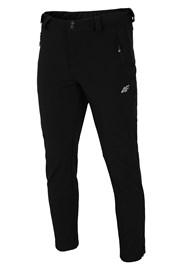 Pantalon shoftshell barbatesc Black