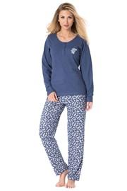 Pijama dama Laurence