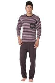 Pijama barbateasca Louis