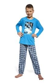 Pijama baietei Space