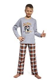 Pijama baietei Speed Master