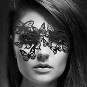 Bijoux Indiscrets masca originala Sybille