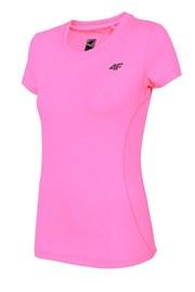 Tricou sport de dama  Dry Control 4f Pink