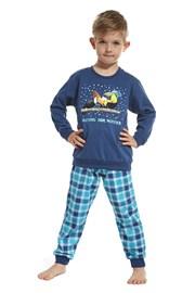 Pijama baietei Toucan
