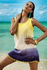 Rochie de plaja Nina din colectia Vacanze