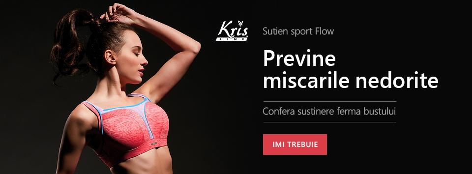 Sutien Flow