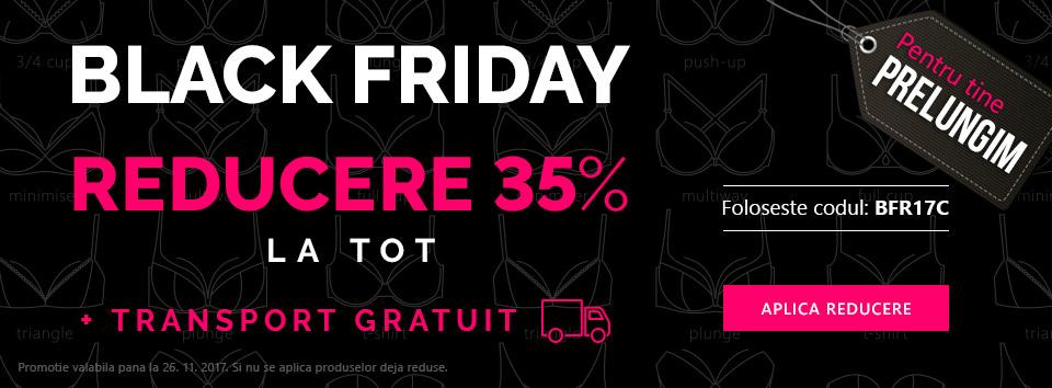 Black Friday -35 %